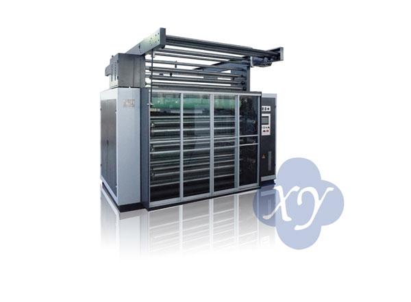 MM6 Vertical sueding machine