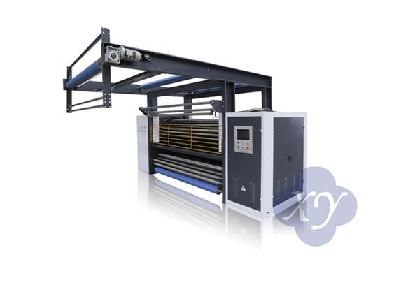 MA168-36 Automatic raising machine.