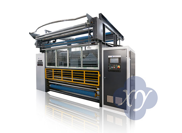 MA168-42 Automatic raising machine.