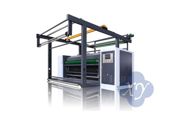 ST420-1 Polishing machine.